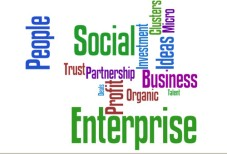 F--social-enterprise-cloud-words